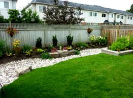 Cheap Backyard Landscaping by Front Garden Ideas On A Budget Landscaping For And Design Small