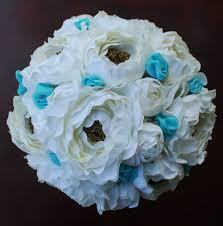Wedding Flowers Houston Silva Salazar Floral Productions Silk Wedding Bouquets Houston