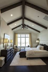 Ceiling Designs For Bedrooms by 30 Vaulted Ceiling Bedroom Design Ideas For Inspiration Decorathing