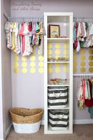 Nursery Organizers 45 Life Changing Closet Organization Ideas For Your Hallway