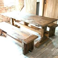 rustic square dining table rustic plank table rustic square dining table rustic square dining