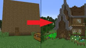 5 easy steps to improve your minecraft house youtube