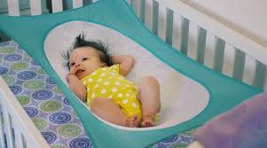 Baby Cribs Online Shopping by Crescent Womb Infant Safety Bed Kickstarter U2014 Tools And Toys
