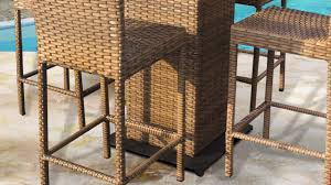 Outdoor Furniture Small Space by Outdoor Pub Garden Furniture For Small Space Ideas Youtube
