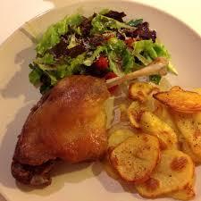 cuisiner confit de canard cuisiner des cuisses de canard confites confit de cuisses de canard