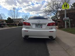 lexus isf for sale in colorado co 2008 is f starfire white clublexus lexus forum discussion