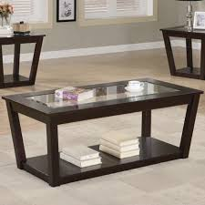 coffee table stunning square glass tables cocktail large