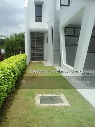 Teh Eco new bungalow at setia ecohill semenyih near eco majestic by