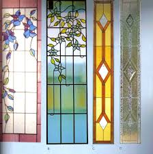 stained glass door windows stained glass for doors gallery glass door interior doors