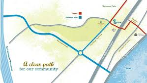 murrells inlet map inlet to intracoastal multipurpose path in the works wpde