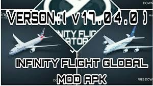 infinite flight simulator apk infinite flight simulator global 17 04 0 global mod apk