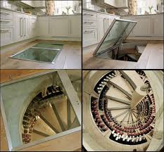 Wine Cellar Floor - my house seems so boring after seeing these 36 amazing things i