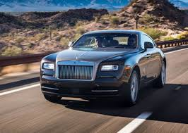 rolls royce wraith inside we pound the pavement in the fastest rolls royce ever made maxim