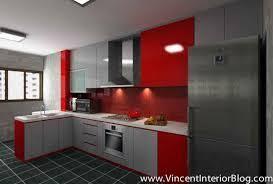 Hdb Kitchen Design Singapore Hdb To Design Kitchen Design Ideas For Hdb