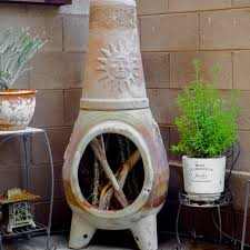 Cooking On A Chiminea Best 25 Clay Chiminea Ideas On Pinterest Chiminea For Sale