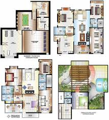 Free Bungalow Floor Plans Pictures Plan Of Bungalow In India Free Home Designs Photos