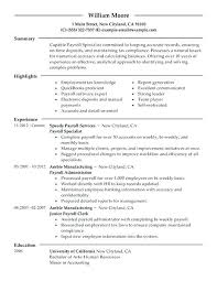 Employment Specialist Resume Resume Accountant Sample Accountant Resume Sample Australia