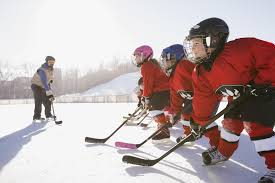 play hockey a get started guide for beginners