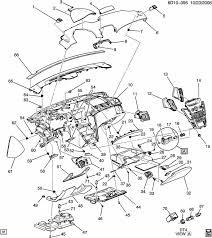 cadillac cts parts 2009 2012 cadillac cts dash assembly titanium 25914738 20989096