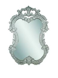 furniture elegant bellacor mirrors with silver frame in stylish