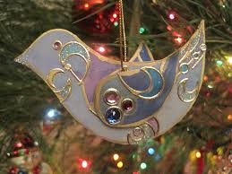 vellum ornaments dianne faw