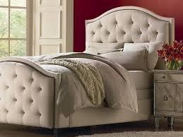 vienna upholstered bed by bassett furniture bassett bedroom