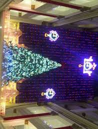 holiday light show at macy u0027s holiday excitement in philadelphia