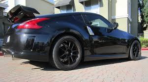nissan 370z under 15k z car blog performance