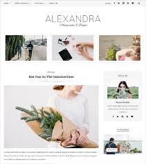 30 beauty blog wordpress themes u0026 templates free u0026 premium