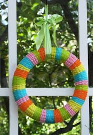 Easter Decorations With Candy by 93 Best Spring Time Images On Pinterest Jelly Belly Easter