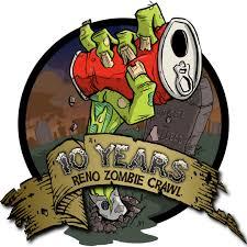 Halloween Usa Novi 2017 Reno Zombie Crawl U2039 Crawl Reno