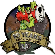 2017 reno zombie crawl u2039 crawl reno