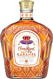 Where Can I Buy Candy Apple Salted Caramel Crown Royal