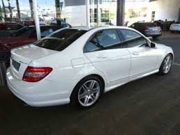 mercedes c350 sport for sale 2011 mercedes c class c350 amg automatic auto for sale on