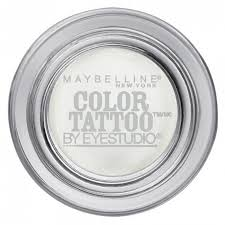 buy colour tattoo eye shadow 4 g by maybelline online priceline