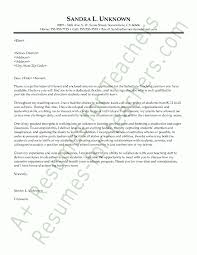 teacher application cover letter template mytemplate co