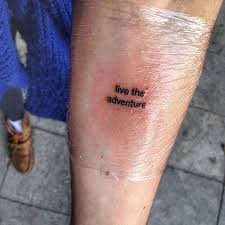 travel tattoo images Tattoos that will make you want to travel jpg