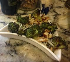 barefoot contessa roasted broccoli roasted broccoli parmesan with walnuts the sisterhood pact