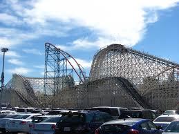 Six Flags Magic Mountain Theme Park U2013 Six Flags Magic Mountain