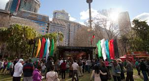 significant aboriginal events in sydney barani