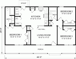 1 story home plans 3 bedroom 2 bath house plans 1 story bedroom interior bedroom