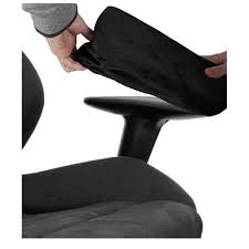Office Armchair Covers Inspiration Ideas For Office Chair Armrest Covers 84 Office
