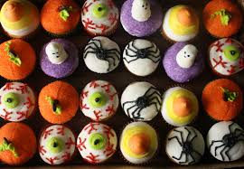 halloween cupcake cake ideas 45968 halloween cupcake cake