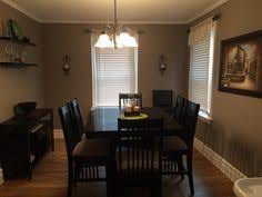 40 makeover my new dining room color behr paint rustic taupe