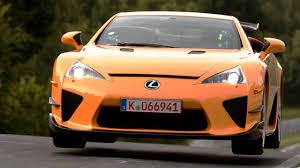lexus lfa youtube com lexus lfa laps u0027ring in 7m 14s top gear