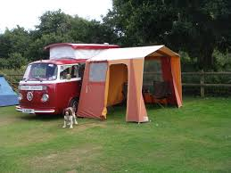 Vw Awning Best Awning To Fit T2 The Late Bay