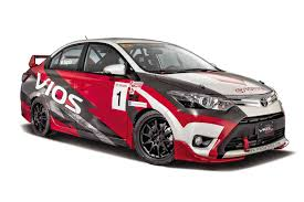 a vios to a thrill toyota u0027s one make race series invigorates ph