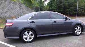 how much is toyota camry 2010 2010 toyota camry se
