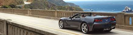 rent a corvette for the weekend car rental services in los angeles california rent a car