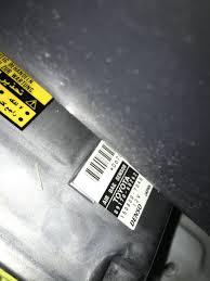 lexus recall lookup 100 series airbag control module recall page 2 ih8mud forum